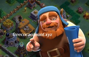 Free Clash of Clans Account From Google+
