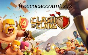 Update Clash of Clans Free Account September 2017