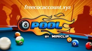 Simple Way to Get Free 8 Ball Pool Legendary Stick