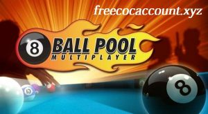 Free 8 Ball Pool Cash and Coin No Survey