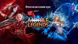 Mobile Legends Free Accounts List No Survey